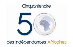 Conférence Paris 50 ans d'indépendance