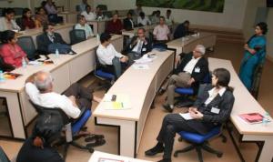 conference Bangalore Energy 2010